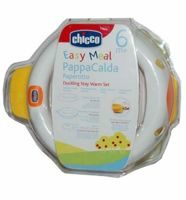 теплая еда,Chicco Easy Meal PappaCalda 6m+